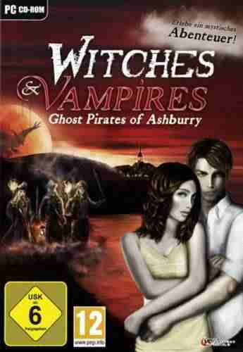Descargar Witches And Vampires Ghost Pirates Of Ashburry [English] por Torrent